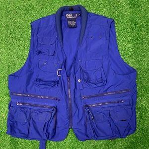Vintage Polo Ralph Lauren Vest XL